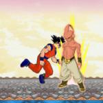 Dragon Ball Z Snakeway