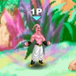 Dragon Ball Fierce Fighting 4.0