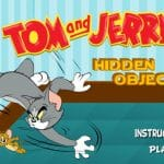 Tom and Jerry – Hidden Objects
