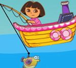 Dora Fishing