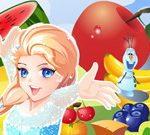 Fruit Planet Wars