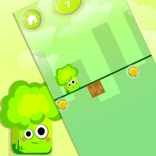 Image Little Broccoli