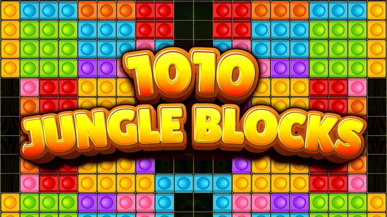 Image 1010 Jungle Blocks