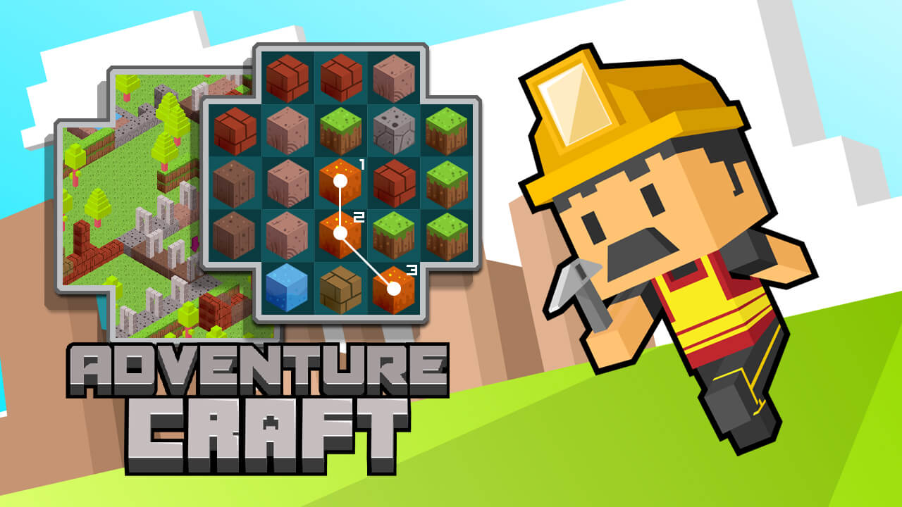 Image Adventure Craft
