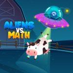 Aliens Vs Math
