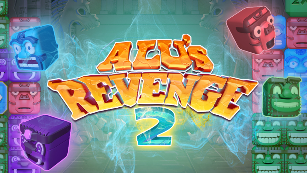 Image Alus Revenge 2