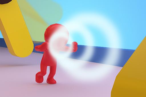 Image Amazing Run 3D