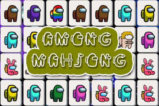 Image Among Impostor Mahjong Connect