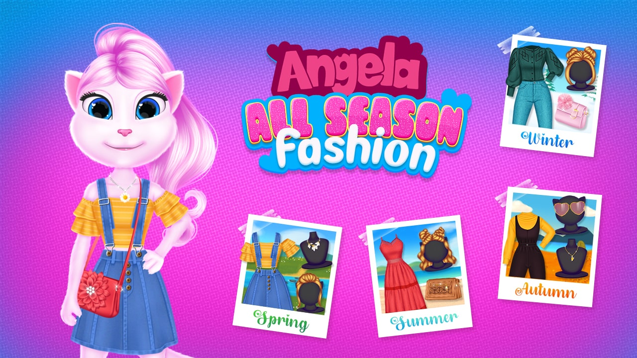 Image Angela All Season Fashion