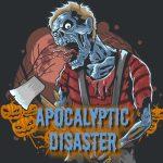 Apocalyptic Disaster Hidden