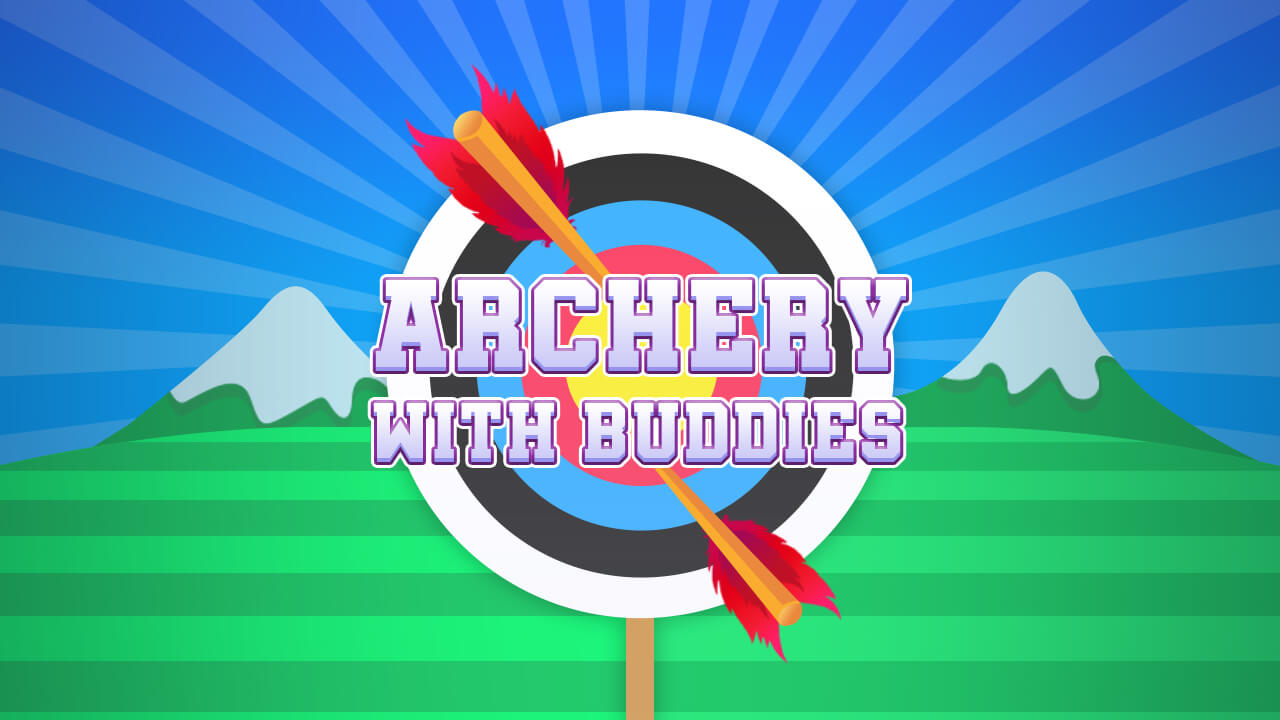 Image Archery With Buddies