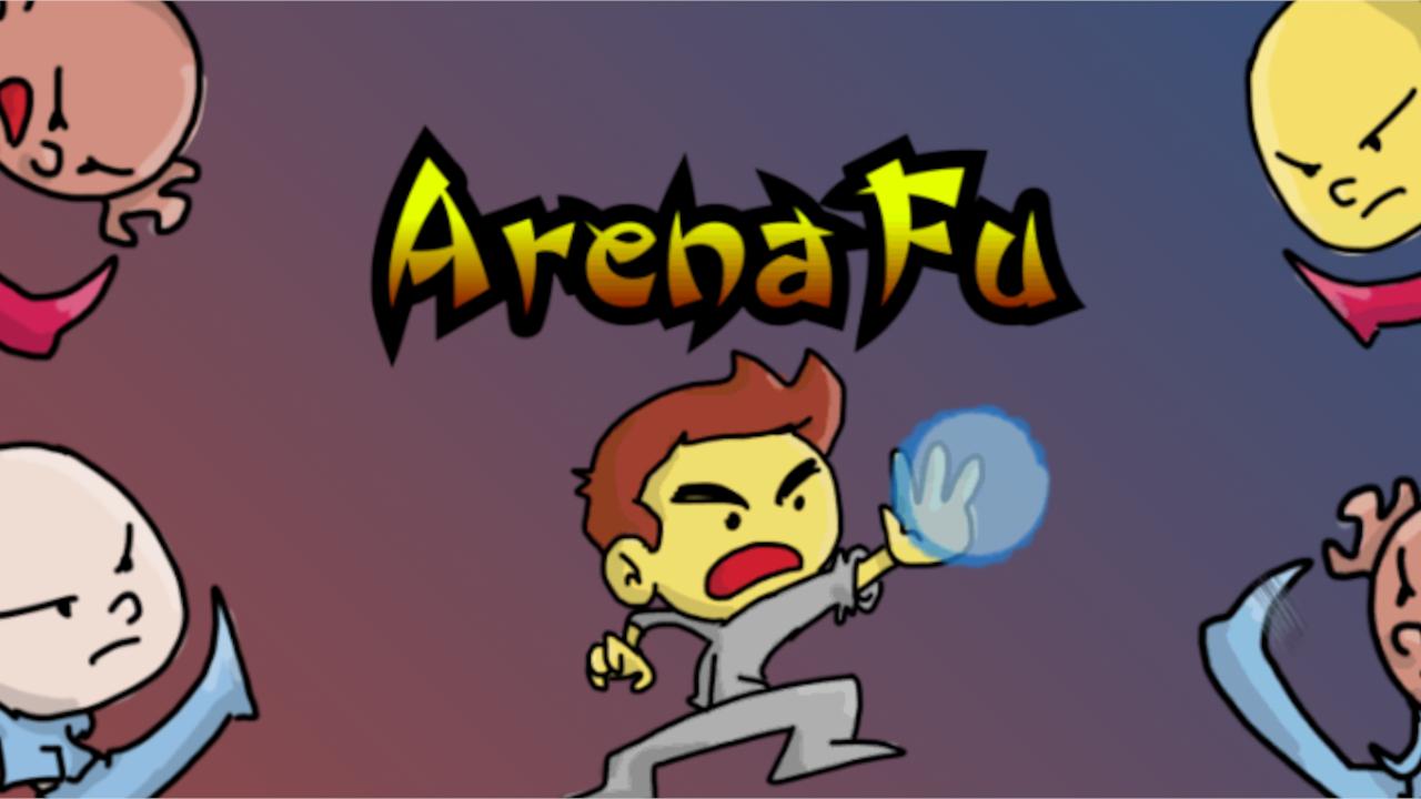 Image Arena Fu
