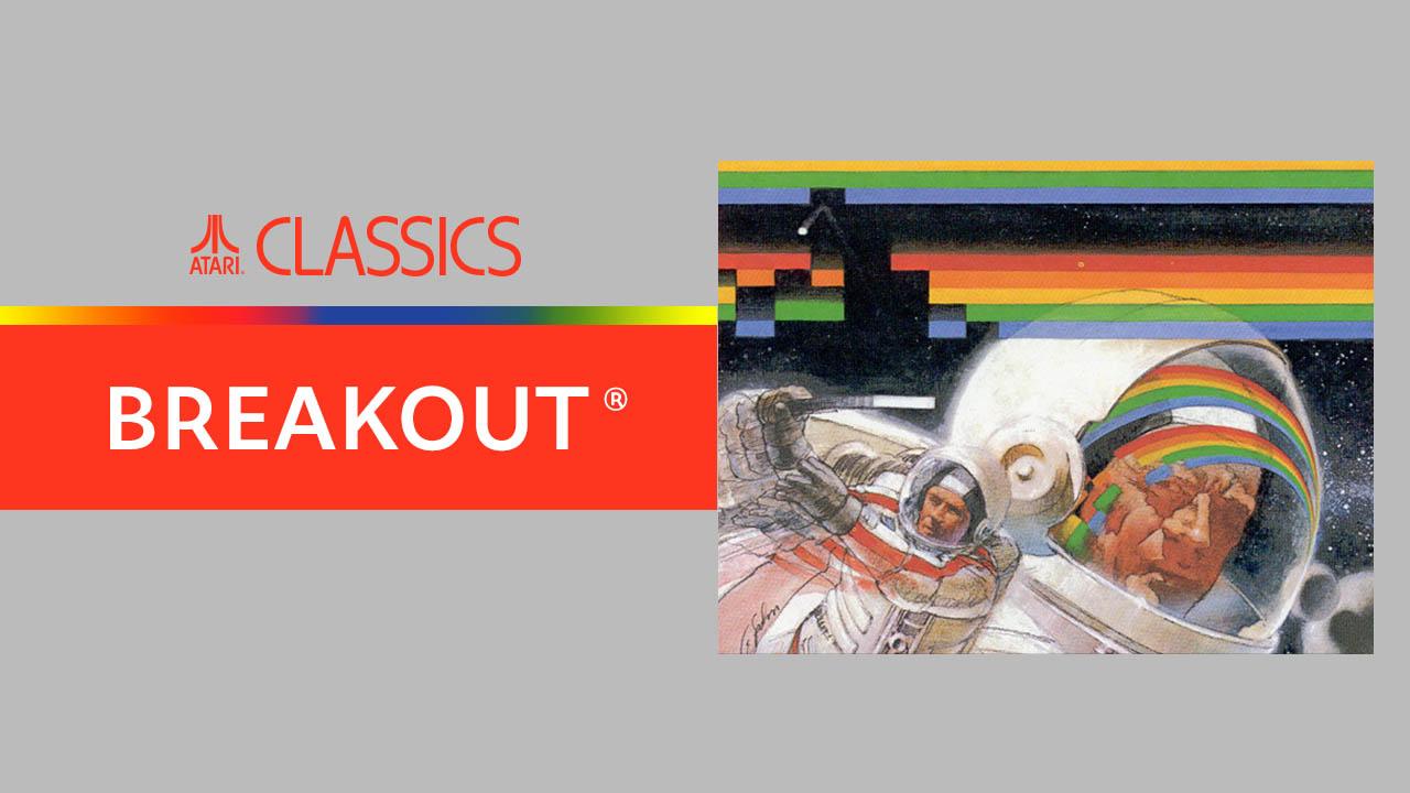 Image Atari Breakout