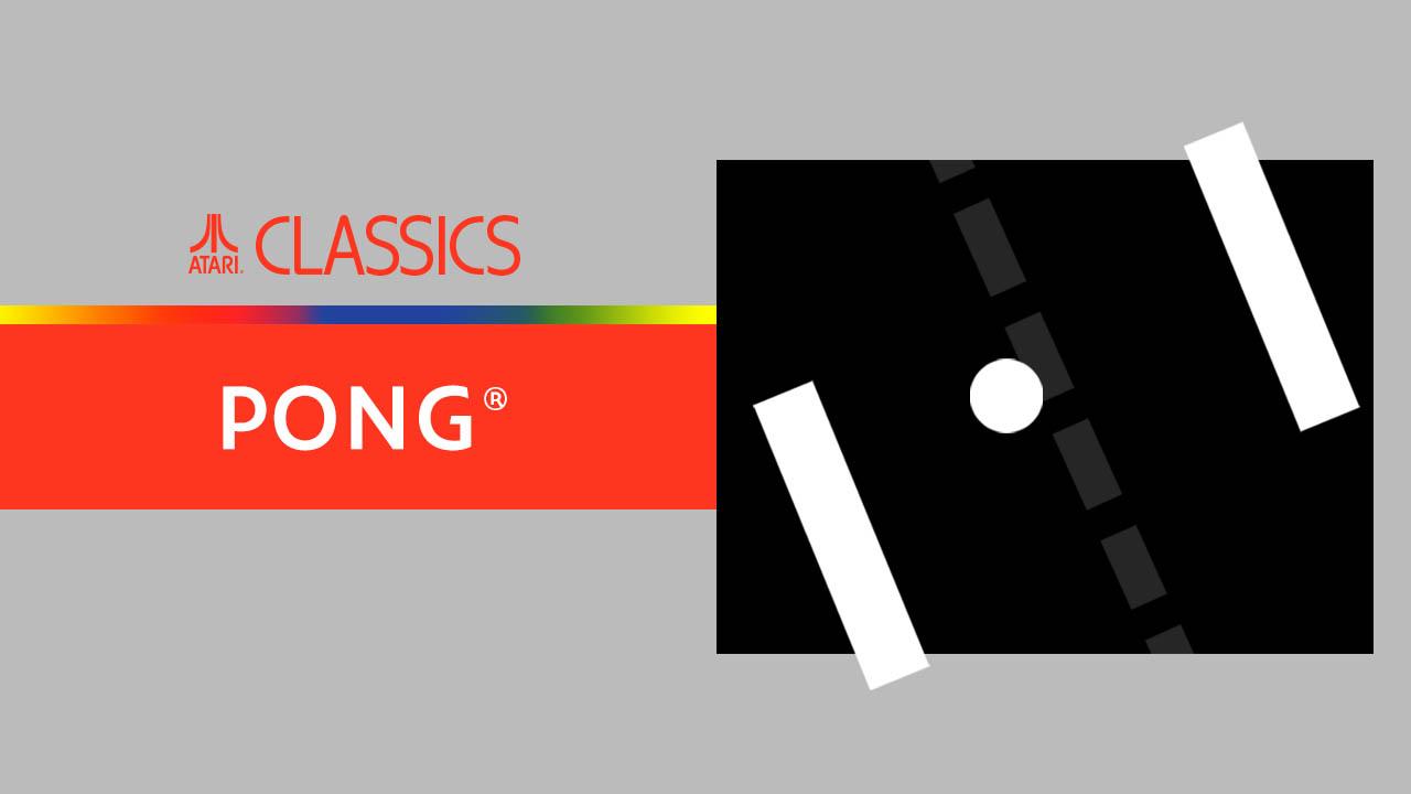 Image Atari Pong