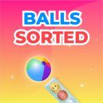 Balls Sorted