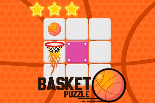 Image Basket Puzzle