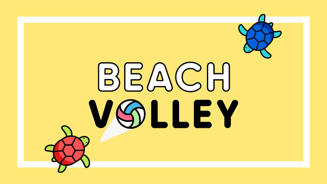 Image Beach Volley