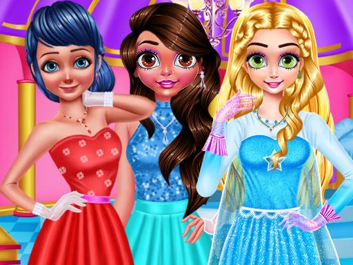 Image BFF Ballroom Dance Outfits