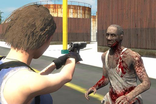 Image Biozombie Outbreak