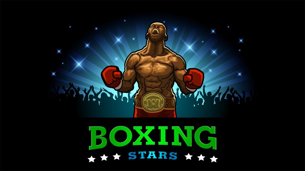 Image Boxing Stars