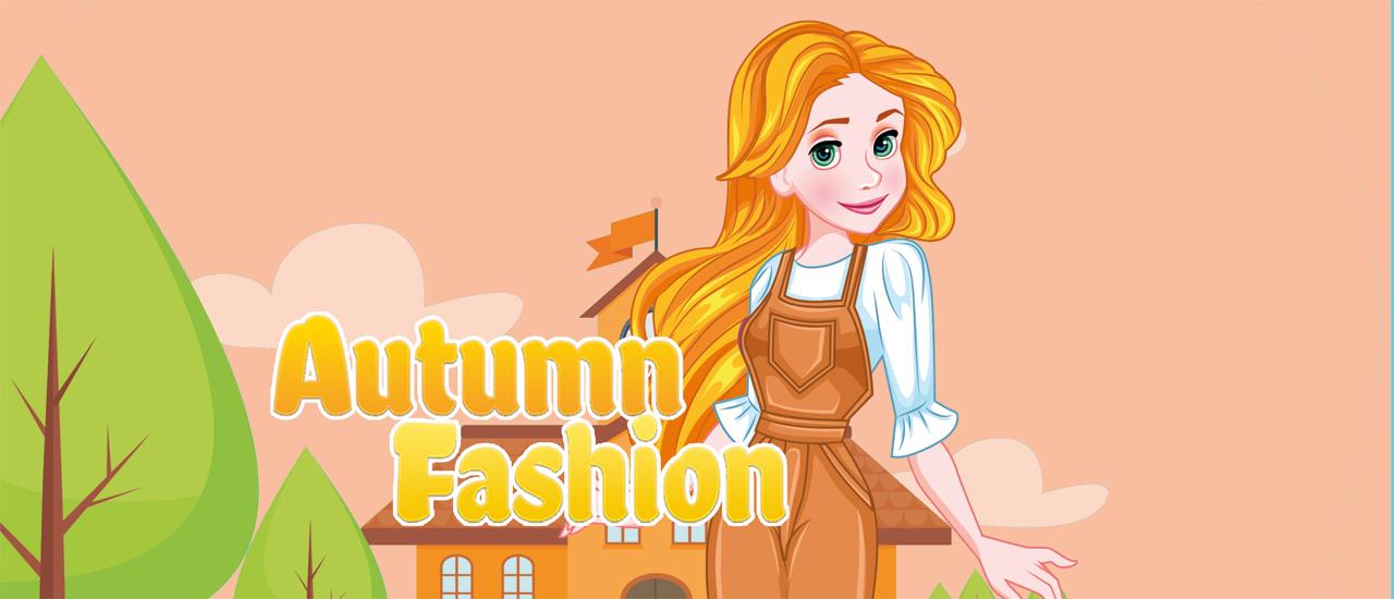 Image Caitlyn Dress Up Autumn