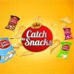 Catch The Snacks