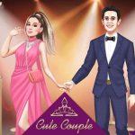 Celebrity Cute Couple