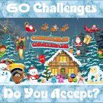 Christmas Challenge Game