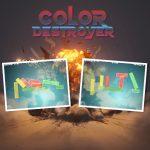 Color Destroyer