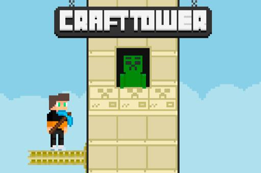 Image CraftTower