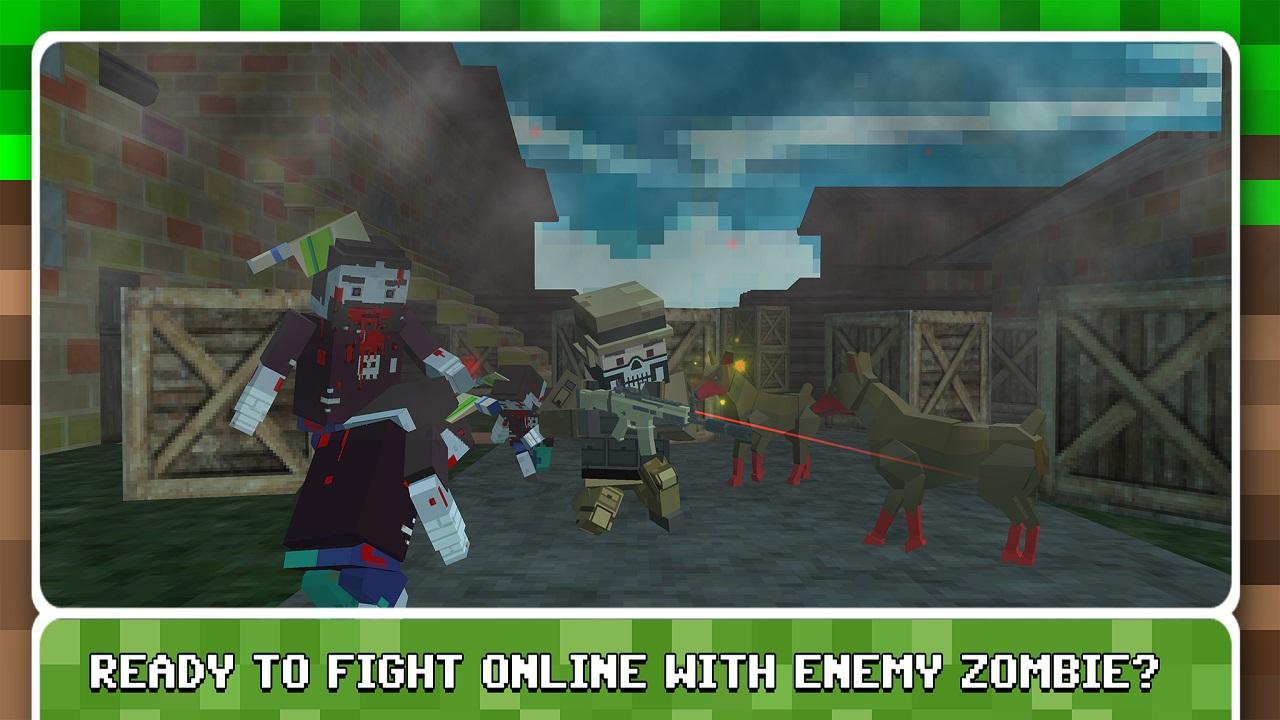 Image Crazy Pixel Apocalypse 3