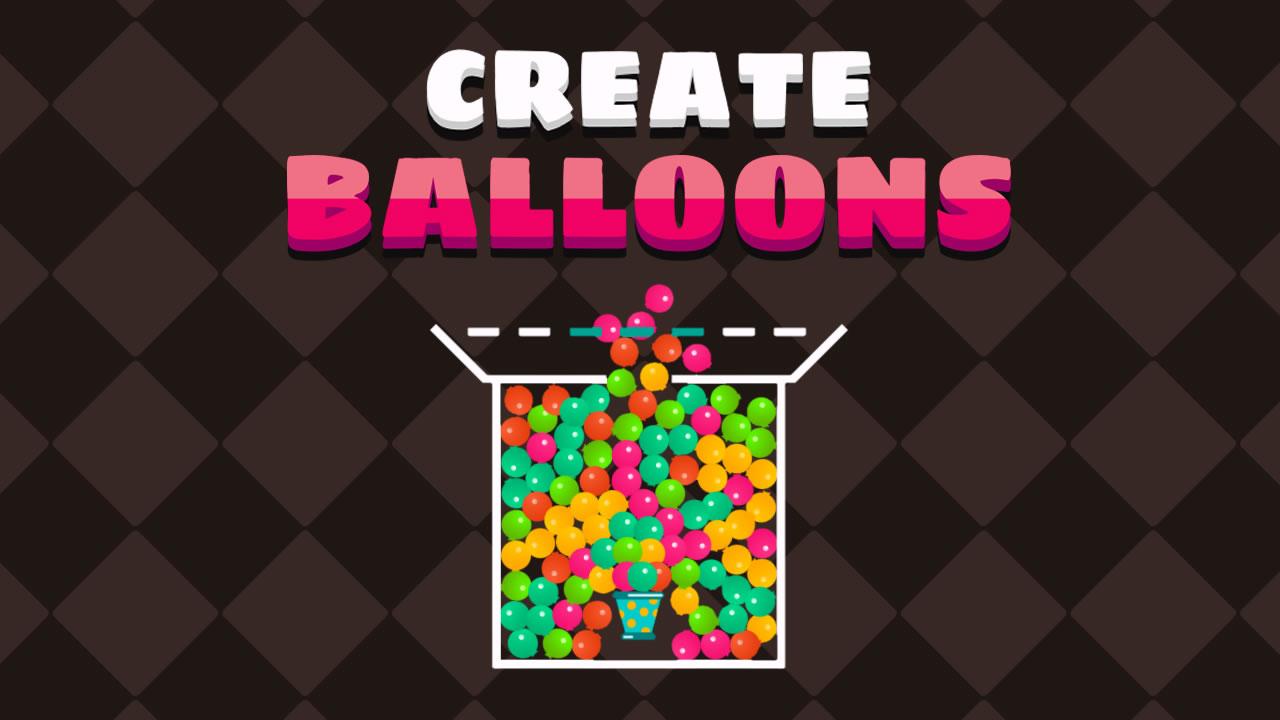 Image Create Balloons