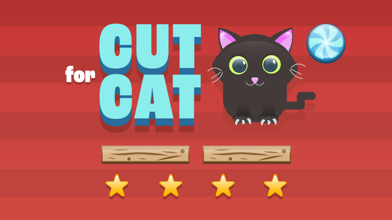 Image Cut For Cat