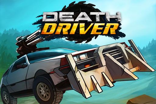 Image Death Driver