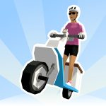 Delivery Racer