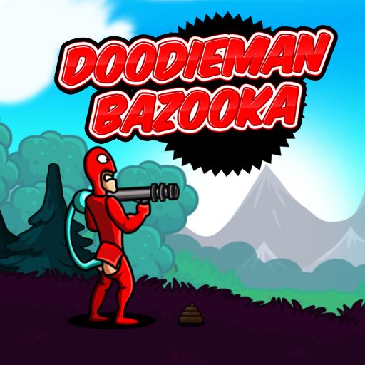 Image Doodieman Bazooka