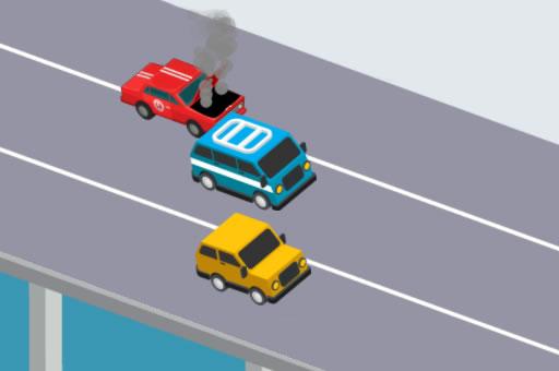 Image Driver Highway