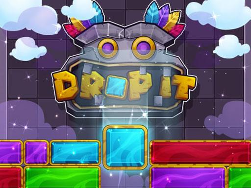 Image Drop It