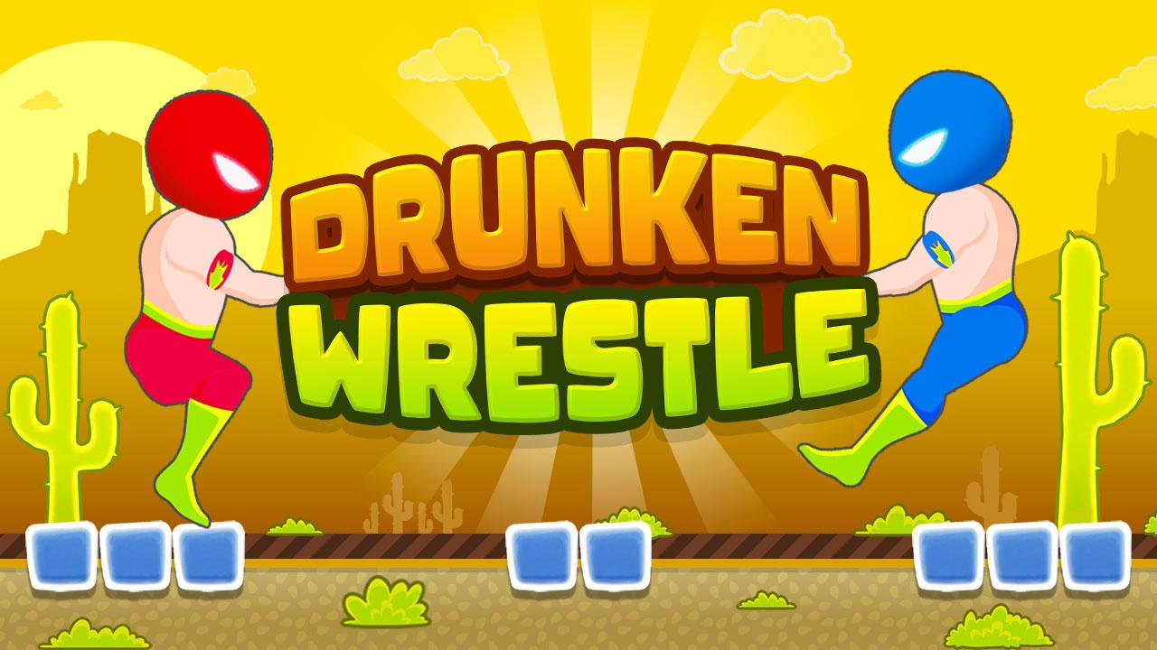 Image Drunken Wrestle