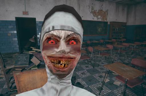 Image Evil Nun Schools Out