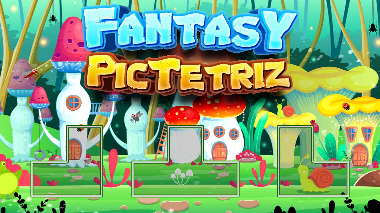 Image Fantasy Pic Tetriz