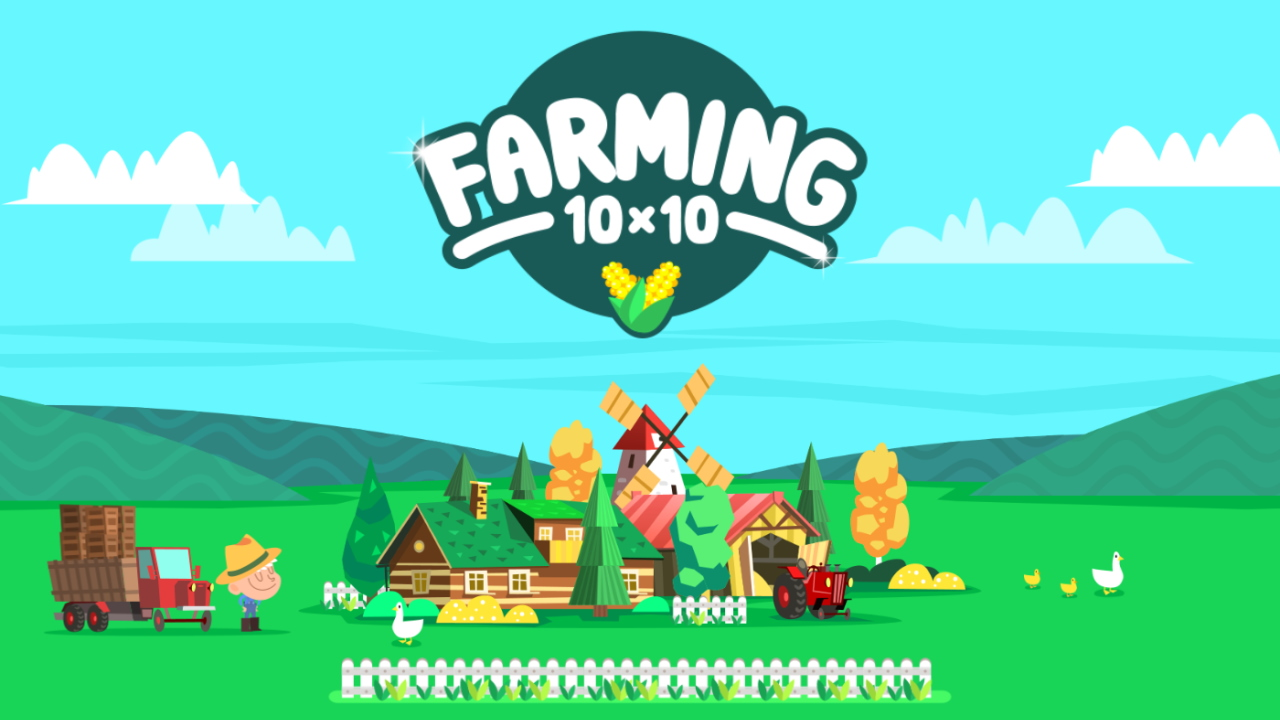 Image Farming 10x10