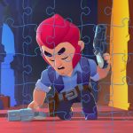 Fighting Stars Jigsaw