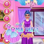 Find Mia Party Outfits