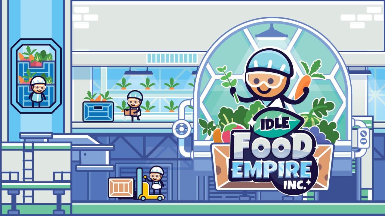 Image Food Empire Inc