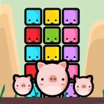 Fourtris Saving Pigs
