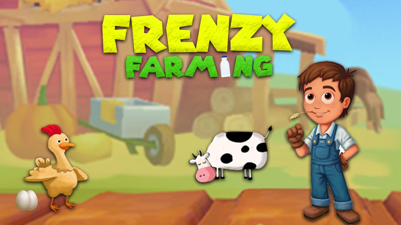 Image Frenzy Farming