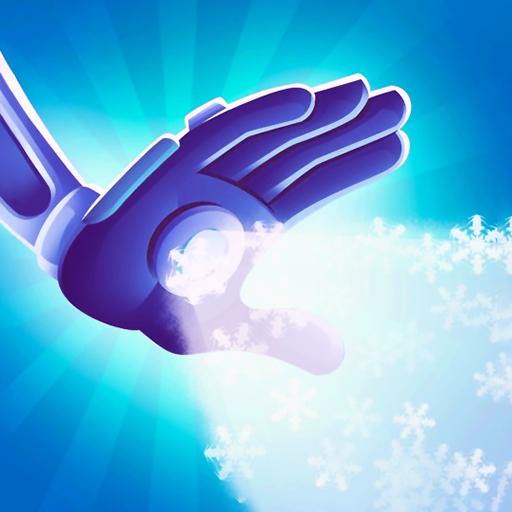 Image Frozen Sam
