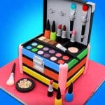 Girl Makeup Kit Comfy Cakes Pretty Box Bakery Game