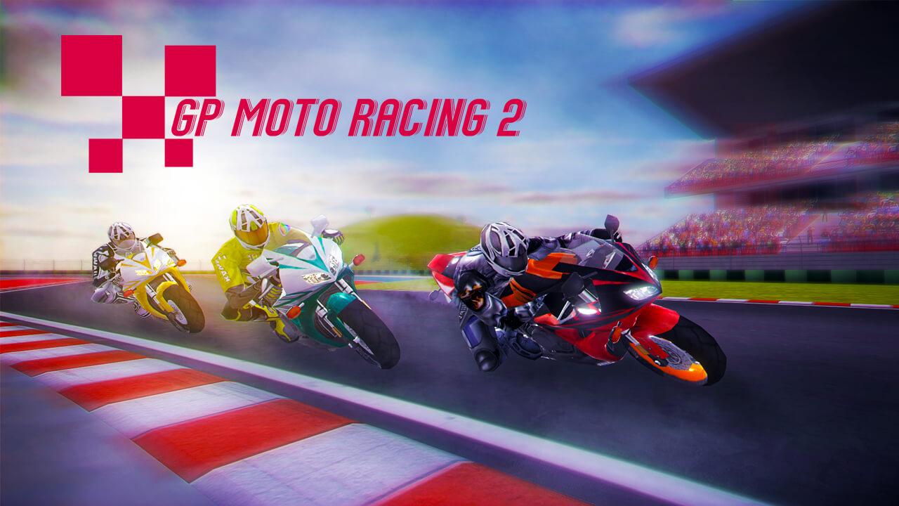 Image GP Moto Racing 2